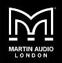 ВЧ-драйвер MARTIN AUDIO DLZ012